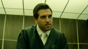 """《无罪谋杀:科林尼案》发布""""悬案版""""预告"""