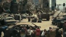 《活死人军团》正片片段