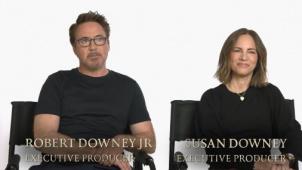 Netflix打造DC漫改新剧《鹿角男孩》预告特辑