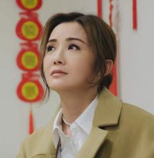 《感动她77次》曝预告定档5.14 阿sa婚纱造型曝光