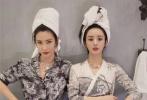5月14日,李冰冰×赵丽颖,两位独立的女强人合体拍摄的《时尚COSMO》6月刊封面大片解锁。
