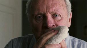 英国电影《困在时间里的父亲》中国定档6月18日