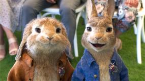 """《比得兔2:逃跑计划》发布""""离家的诱惑""""预告"""
