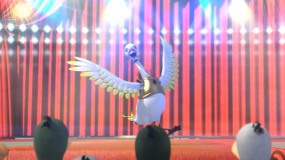 《疯狂丑小鸭2靠谱英雄》欢乐版预告