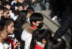 随着毕业季的临近,近日北京电影学院举行了2021届本科生毕业论文答辩,作为2017级学生的王俊凯当然也在其中。粉丝纷纷为小凯送上祝福,预祝大四学长王俊凯毕业答辩顺利过关。