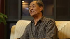 著名作家陈忠实推荐电影《柳青》:圆了作为一个崇拜者的心愿