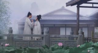 5月,来影院看最惊艳的爱情电影《白蛇传·情》!