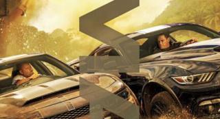 《速度与激情9》国际获赞 首周末斩获1400万美元