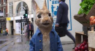 《比得兔2:逃跑计划》发布郭麒麟百变声线特辑