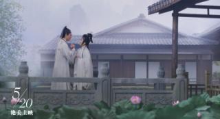 中国元素助推文化出海 《白蛇传·情》惊艳大银幕