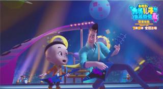 《新大头儿子和小头爸爸4:完美爸爸》发布预告片