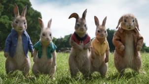 《比得兔2:逃跑计划》曝光制作特辑