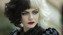 《黑白魔女库伊拉》发布定档预告