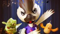 《疯狂丑小鸭2靠谱英雄》首发主题曲MV