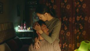 电影《诗人》在京首映 宋佳、朱亚文六度合作默契十足