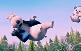 《贝肯熊2:金牌特工》定档预告