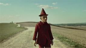意大利电影《匹诺曹》登陆中国院线 奇幻场景还原经典童话