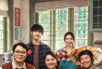6月2日,第24届上海国际电影节电影频道传媒关注单元宣布了第一批入围的9部影片名单。