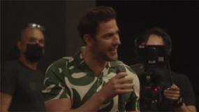 《寂静之地2》北美首周末票房大爆 导演惊喜现身影院宣传