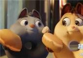 动画电影《拯救甜甜圈》曝定档预告 将于7.24上映