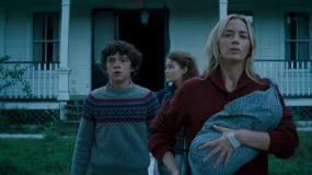"""《寂静之地2》发布全新""""家人并肩""""预告"""