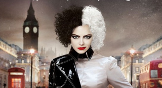 《黑白魔女库伊拉》开预售 五大看点揭秘时尚巨制