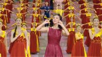4K音乐舞蹈艺术电影《奋斗吧 中华儿女》首映