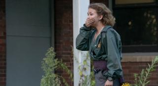 《寂静之地2》发布新片段 艾米莉·布朗特直面危机