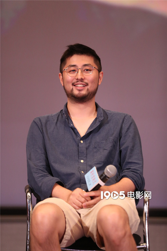 """导演解读《离秋》创作灵感 主角""""爷爷""""演技获赞"""