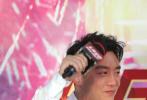 6月7日晚,电影《超越》在京首映。导演韩博文,监制兼主演郑恺以及主演李昀锐、曹炳琨、张蓝心、李晨齐聚一堂。