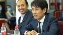 《三湾改编》研讨会在京举行 《柳青》走进中国社科院文学研究所