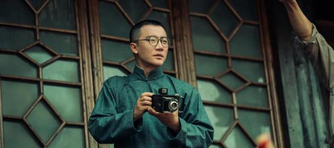 展光辉历程!《1921》揭幕第24届上海国际电影节