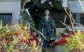 《寂静之地2》曝片段 怪物突临掀警车杀伤力极强