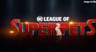 《DC超级宠物联盟》曝预告 全明星班底献声配音