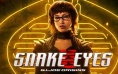 《特种部队:蛇眼起源》曝动态海报 主角全员亮相
