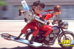 《饮料超人》寓教于乐看点足 为了家人勇敢出击!