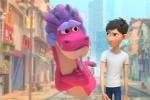 中国神龙出海!动画《许愿神龙》6.11登陆Netflix