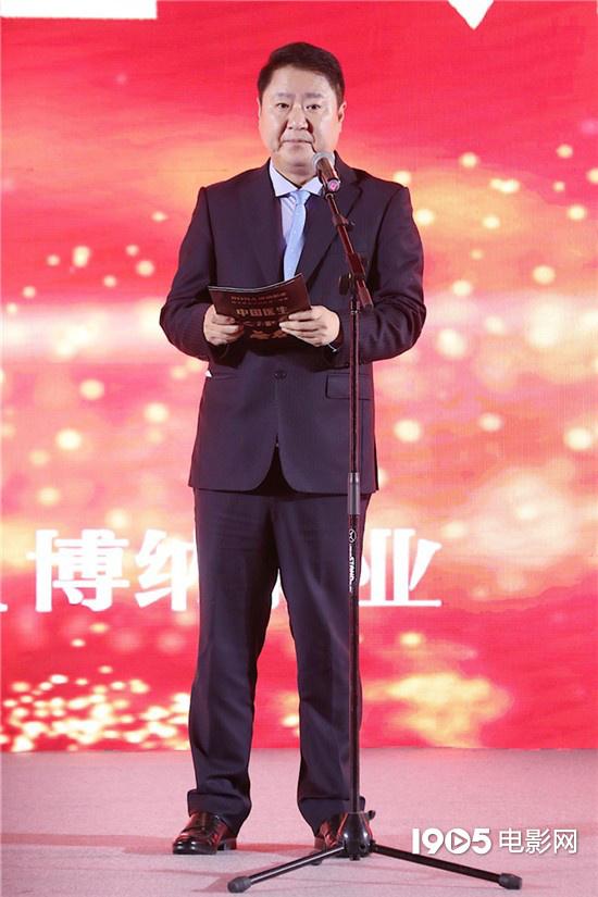 《长津湖》《中国医生》曝动态 吴京点赞易烊千玺