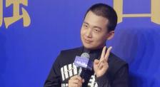郭麒麟寸头造型出席发布会 确认参演《赘婿2》