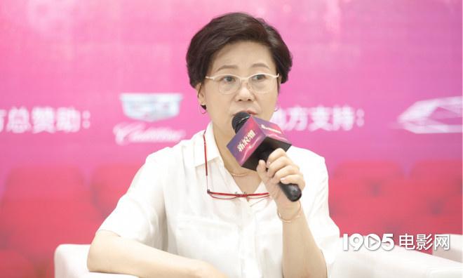 李少红黄璐等谈女性力量 陈冲看易烊千玺表演哭了
