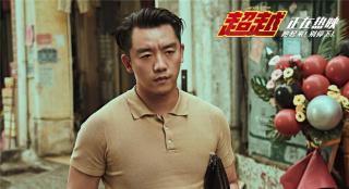 《超越》票房突破6400万 郑恺发走心长文谈角色