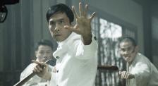 《精武风云》《上海王》混剪 回忆功夫电影与上海的不解之缘