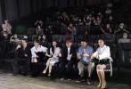 6月15日,电影《了不起的老爸》首映礼在北京举行,导演周青元,领衔主演王砚辉、张宥浩、龚蓓苾,主演鹤男,特别出演冯文娟等主创悉数亮相。首映礼现场,几位主创大谈拍摄电影的心得和趣事。