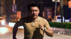《超越》郑恺烟花下的奔跑片段
