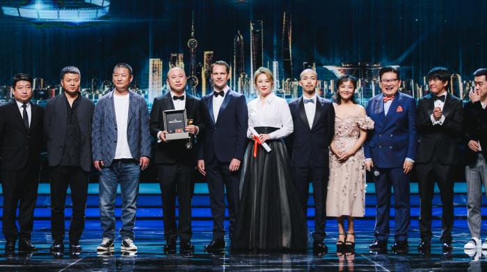第24届上影节闭幕 《东北虎》获金爵奖最佳影片