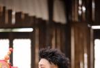 """6月18日,黄子韬参与录制的《萌探探探案》播出第5期。黄子韬与萌探家族成员共同进入《西游记》的IP世界,开启火眼金睛识""""妖""""冒险之旅。而由黄子韬饰演的齐天大圣不仅把握住了原型神态精髓,机灵劲儿十足。与此同时,黄子韬在获取探案线索的途中更是接连上演多个欢乐名场面,引得观众啼笑皆非。"""