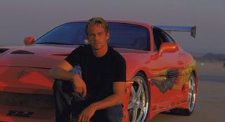 保罗·沃克《速激》橘色战车卖出 356万创最高纪录