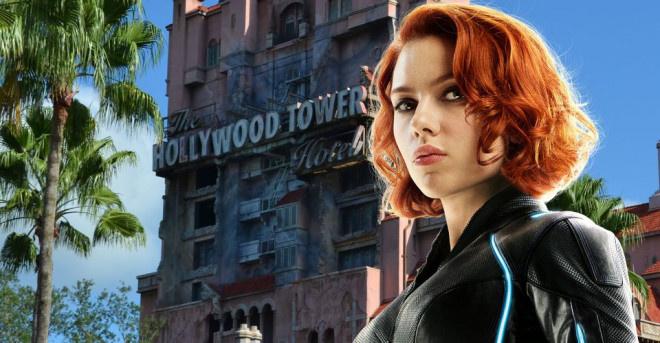 迪士尼再度重啟《魔法飯店》 斯嘉麗·約翰遜主演