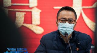 《中国医生》曝新剧照 集结《中国机长》原班人马
