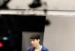 6月28日,《中餐厅》曝光第五季录制路透,本季明星阵容也随即曝光。除了四季元老黄晓明继续担任店长外,宁静、龚俊、周也、姚安娜、网红丁真也加盟本季。